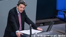 Deutschland | Bundestag | Rolf Mützenich Vorsitz der SPD-Bundestagsfraktion