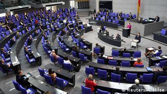 Το Γερμανικό Συνταγματικό Δικαστήριο υπογραμμίζει τον ενισχυμένο ρόλο του κοινοβουλίου στα δημοσιονομικά
