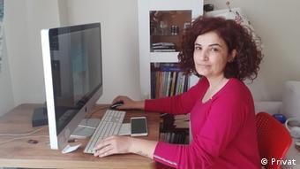 Türkei Fatma Bas