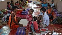 Bildergalerie Coronavirus & Obachlosigkeit | Kalkutta, Indien