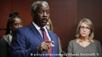 Jerry L. Demings