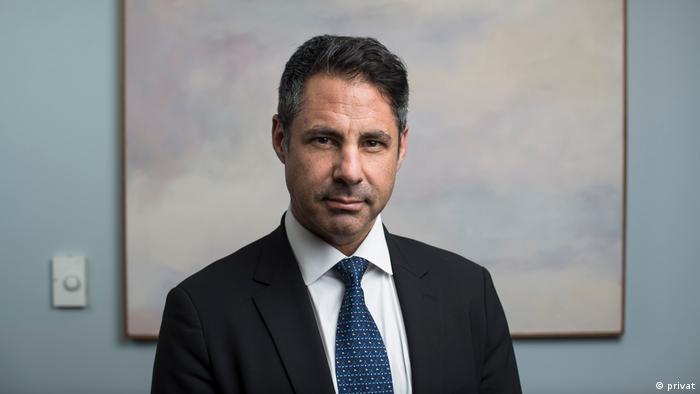 Stephen Ross, an addiction psychiatrist at NYU School of Medicine