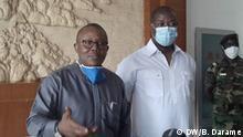 Guinea Bissau | Coronavirus | Politiker