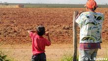 Brasilien Guyraroká | Pestizide | Mato Grosso do Sul