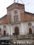 Kisha Katolike në Tiranë