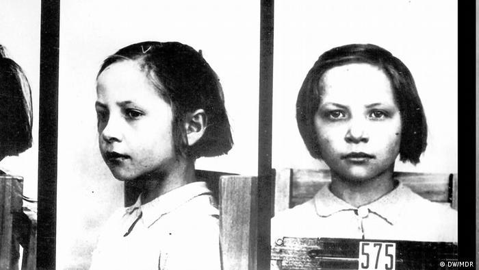 Kinderraub der Nazis