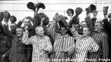 Befreites KZ Dachau
