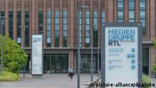 Deutschland Köln | Mediengruppe | RTL Hauptverwaltung