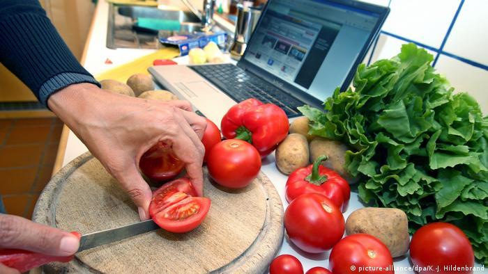 Verlage sehen mehr Nachfrage nach Food-Themen