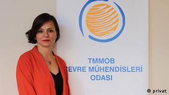 Türkei Forschung Covid-19 & Luftverschmutzung | Helil Inay Kinay, Umweltingenieur