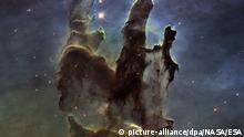 30 Jahre Hubble Weltraumteleskop