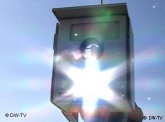 Part 13 - Jenoptik Robot: Speed-Trap Cameras for the World