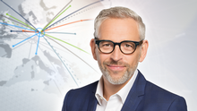 DW News Moderator Gerhard Elfers (Teaser)