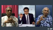 DW Talkshow Khaled Muhiuddin Asks | 009