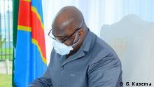 Demokratische Republik Kongo Kinshasa | Präsident | Félix Tshisekedi