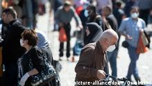 Deutschland Köln | Coronavirus | Markt