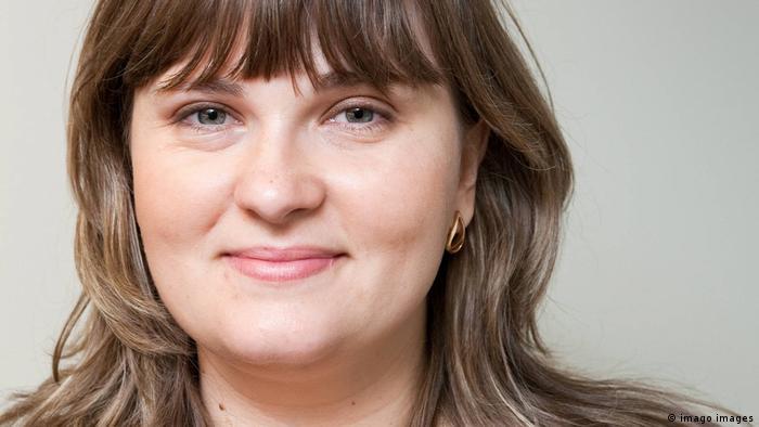 USA New York | russische Journalistin | Elena Milashina