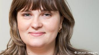 USA New York   russische Journalistin   Elena Milashina