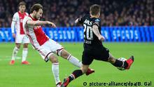 Niederlande Amsterdam   Champions League   Ajax Amsterdam
