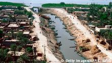 Irak Marschland al-Ahwar