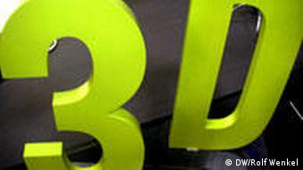 Cebit 2010 3D