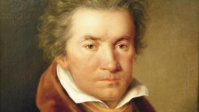 Beethoven im Jahr 1815