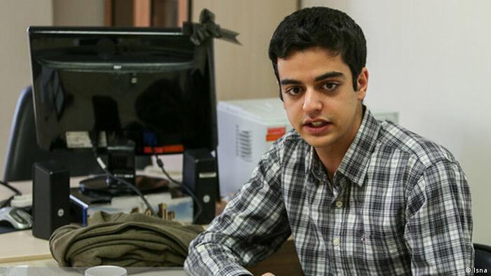 Iran Ali Younesi (Isna)