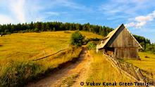 Bosnien und Herzegowina | Tourismus & Coronavirus | Vukov Konak Green Tourism