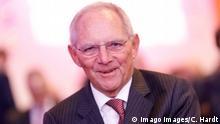 Deutschland Köln | dbb-Jahrestagung 2020 | Wolfgang Schäuble
