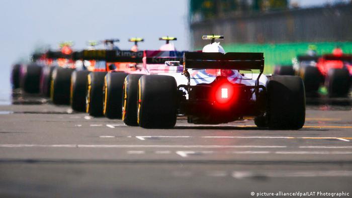 Hungría 2018 | Fórmula 1.