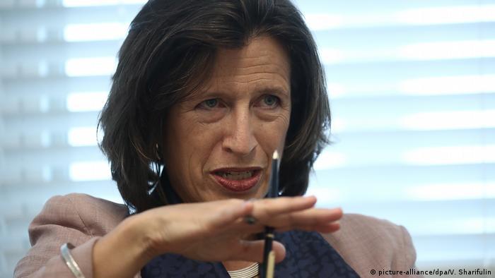 USA New York | UN General Assembly | Melissa Ruth Fleming