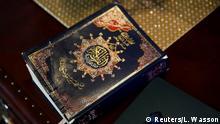 Ramadan Koran USA