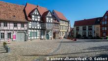 BdT - Coronavirus - Quedlinburg