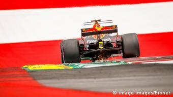 Motorsport Formel 1| Max Verstappen (imago images/Eibner)