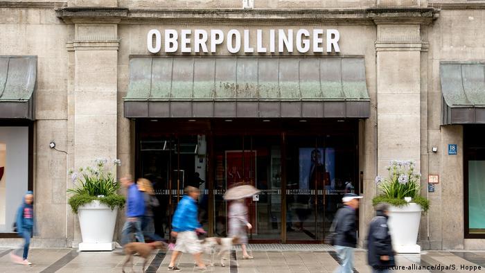 إغلاق المحلات الكبرى في بافاريا غير دستوري حسب أعلى محكمة إدارية في الولاية.