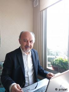 Prof. Dr.Tacettin İnandı