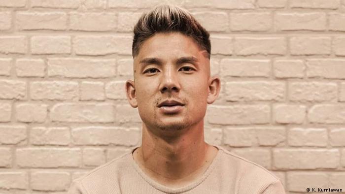 Indonesien   Fussballspieler   Kim Kurniawan