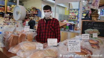 Ношение масок во Львове является обязательной мерой, но соблюдают ее не все