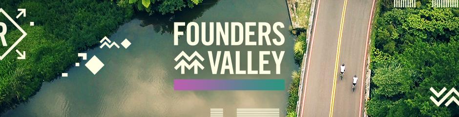 DW Founders Valley Staffel 3 Themenheader