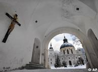 Manastir Etal u Bavarskoj