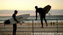 Australien Sydney | Bondi Beach