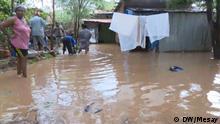 29.04.20 Äthiopien Diredawa - 4 Tote und beschädigte Häuser bei Überschwemmungen