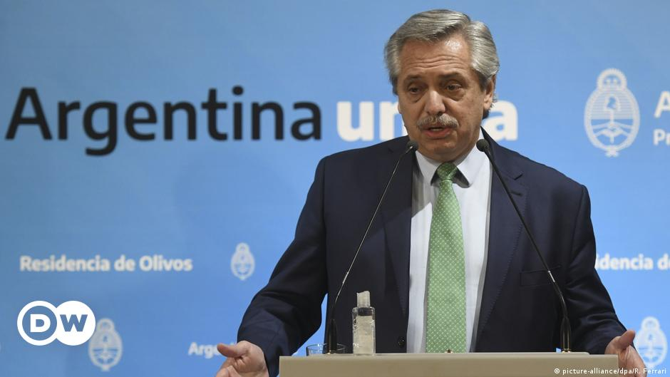 Argentina se retira del Grupo de Lima y pide diálogo en Venezuela
