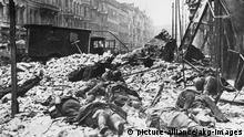 Берлін, травень 1945 року