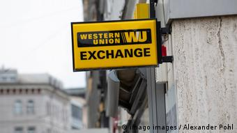 Филиал Western Union