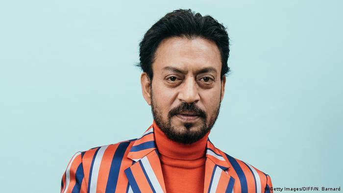 Indischer Schauspieler | Irrfan Khan