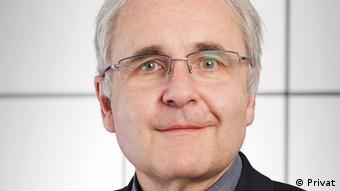 Gesundheitsökonomen Jürgen Wasem