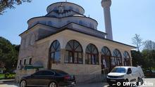 Türkei Istanbul | Moschee wird zur Hilfsstation für Betroffene der Coronakrise