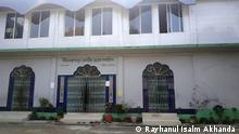 Moschee in Gazipur Bangladesch