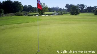 Golfclub Bremer Schweiz